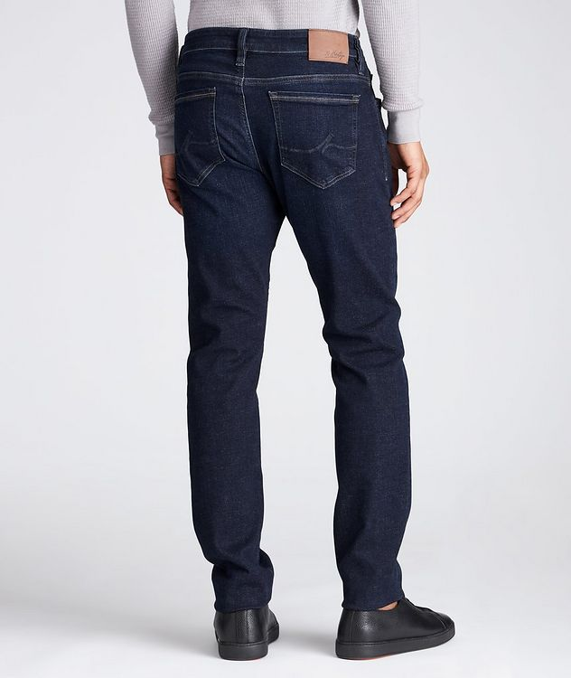 Cool Fit Cotton Jeans picture 2