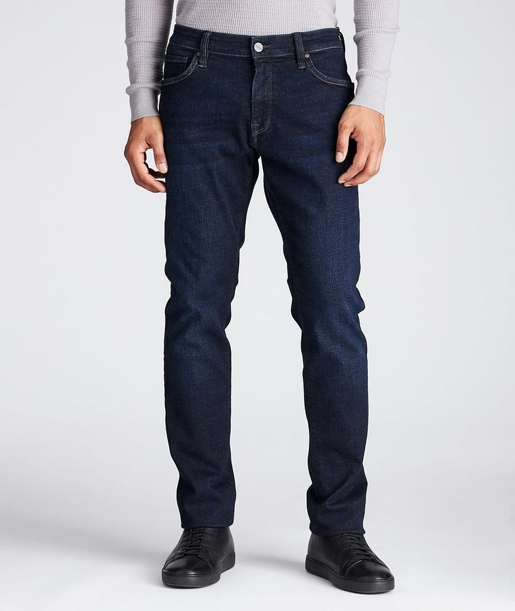 Cool Fit Cotton Jeans image 0