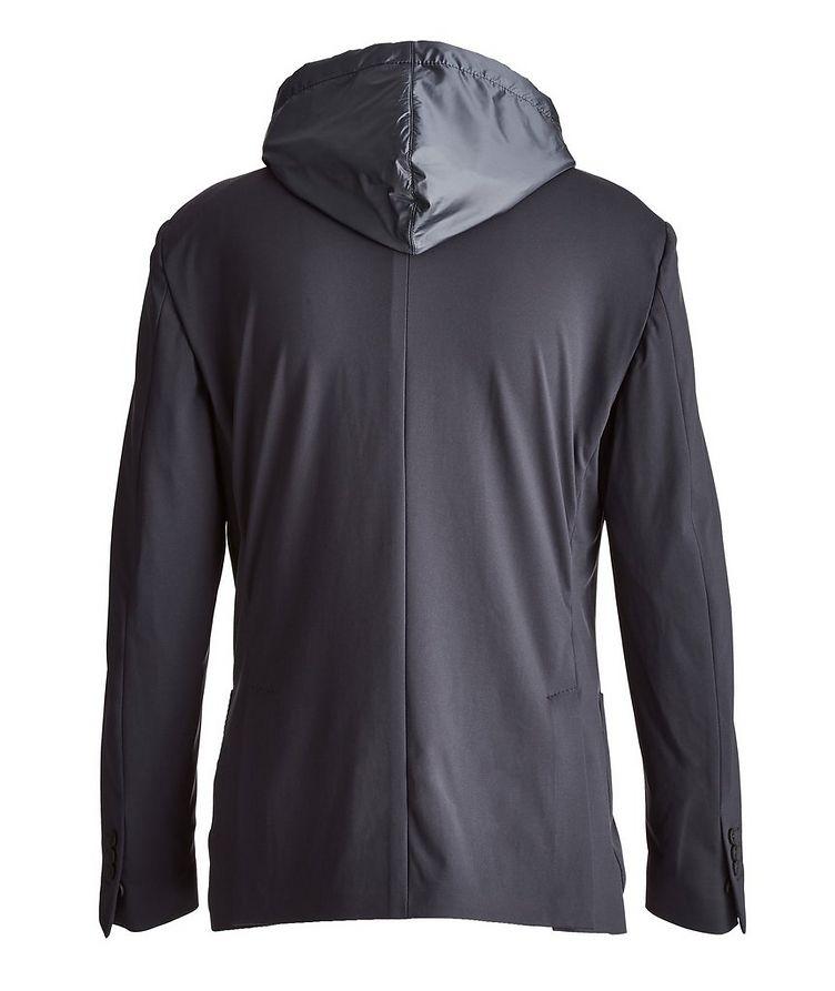 Techno Performance Stretch Sports Jacket image 1