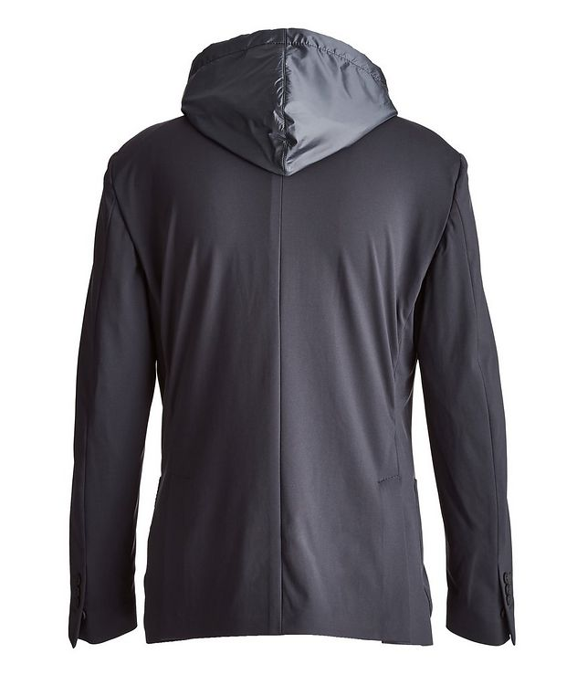 Techno Performance Stretch Sports Jacket picture 2