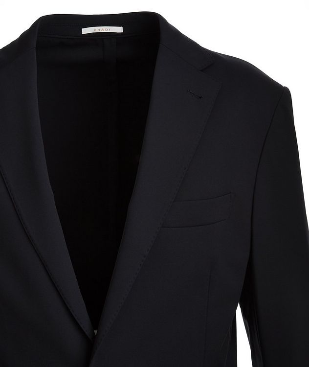 Techno Performance Sports Jacket picture 2