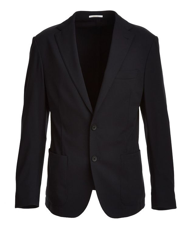 Techno Performance Sports Jacket picture 1