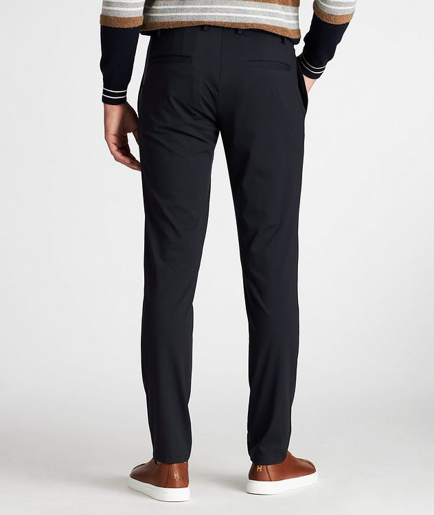 Stretch-Blend Track Pants picture 3