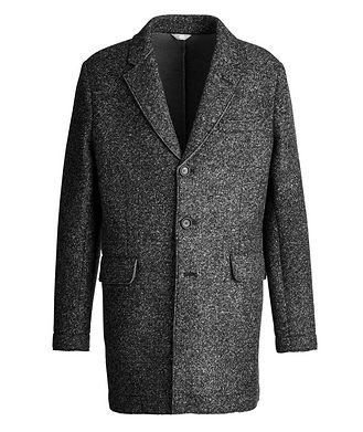 Fradi WAX Unstructured Coat