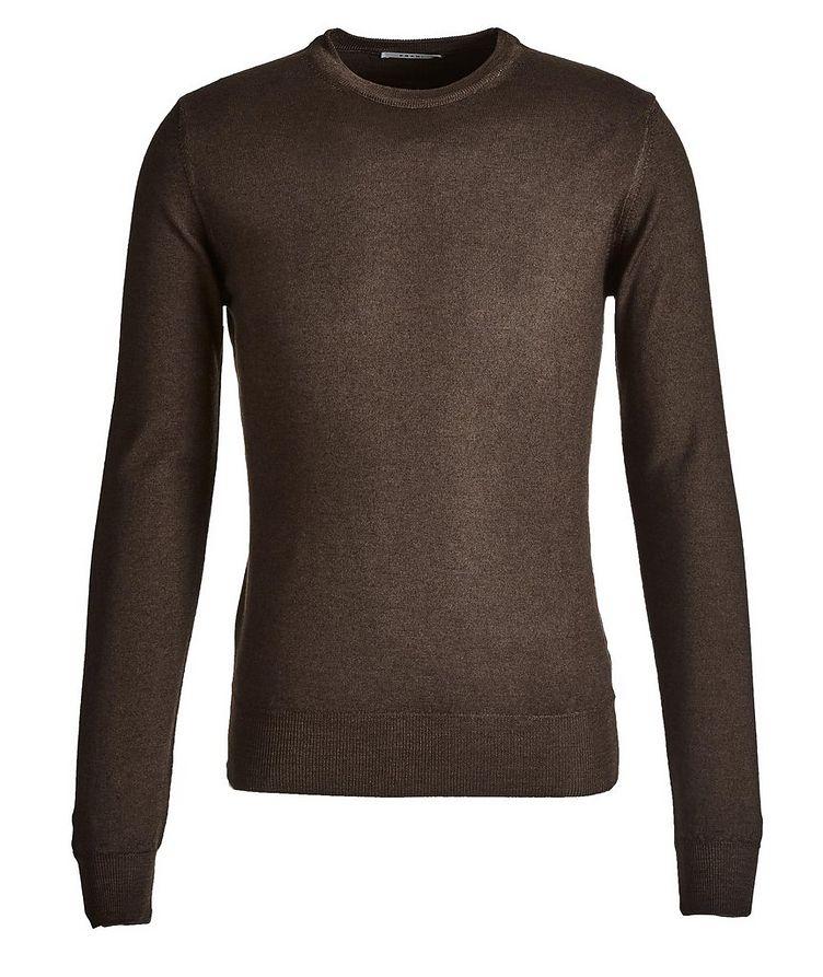 Faded Wool Sweater image 0