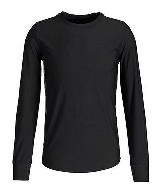Fradi Long-Sleeve Techno Performance T-Shirt