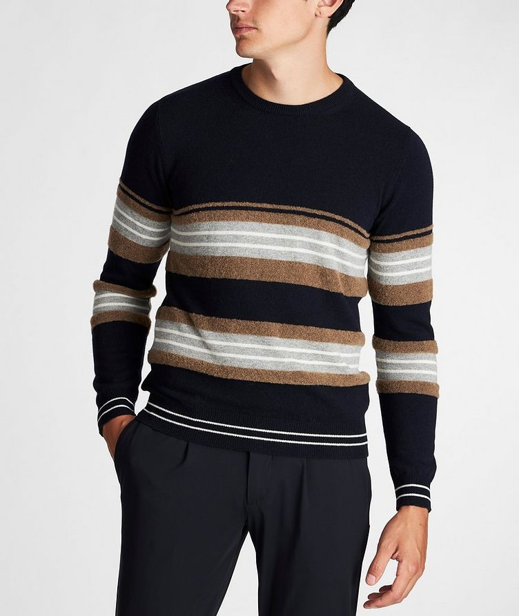 Striped Sweater image 1