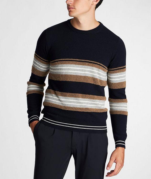 Striped Sweater picture 2