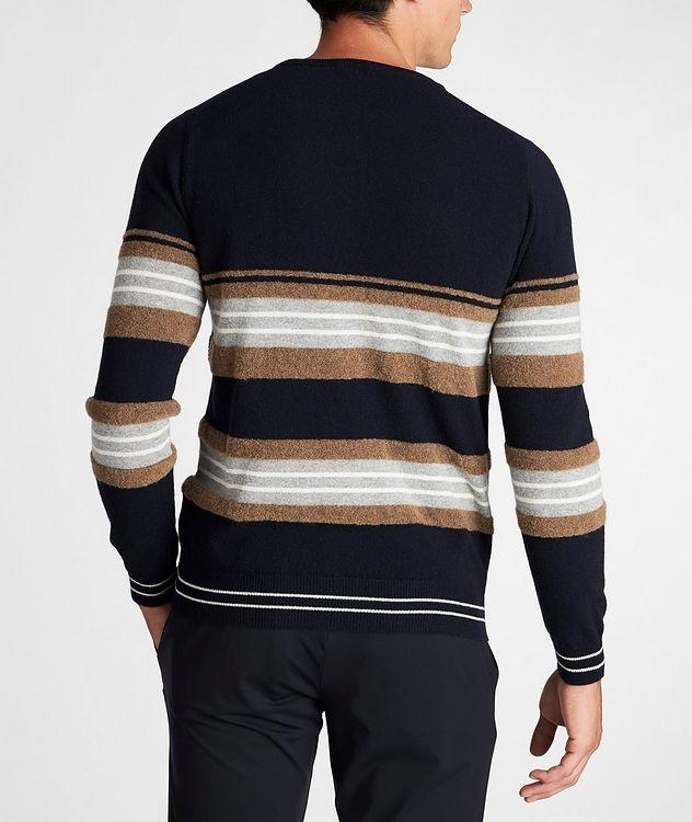 Striped Sweater picture 3