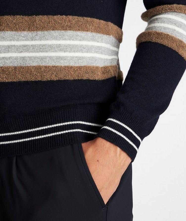 Striped Sweater image 3
