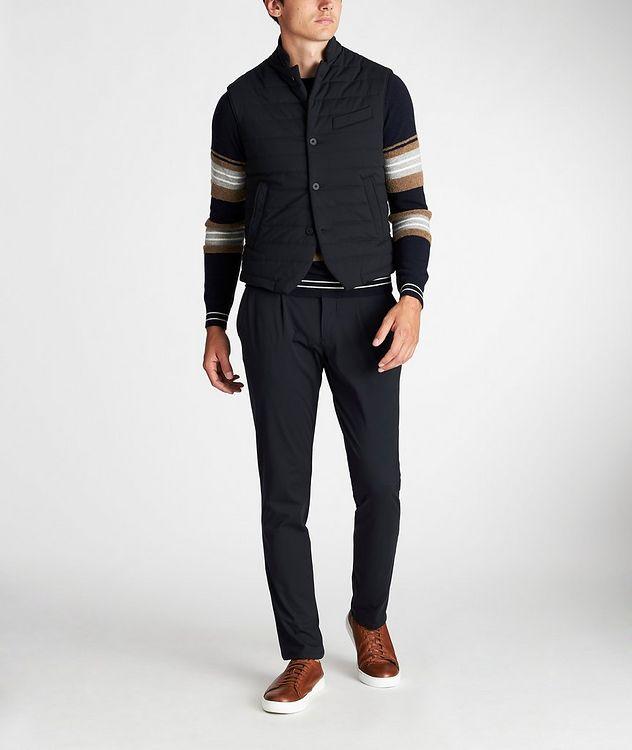 Striped Sweater picture 5