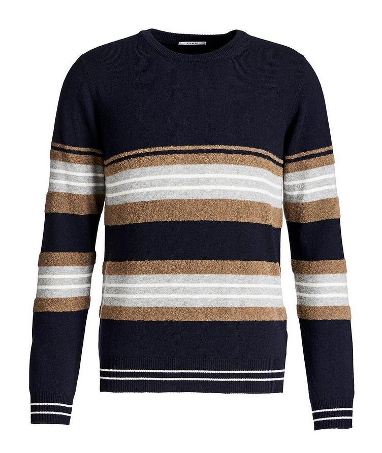Striped Sweater image 0