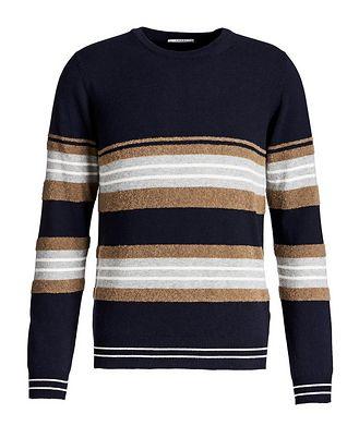 Fradi Striped Sweater