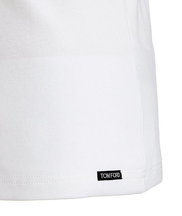 Stretch-Cotton T-Shirt picture 2
