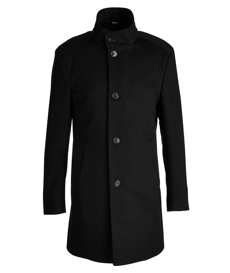 Wool-Cashmere Coat image 0