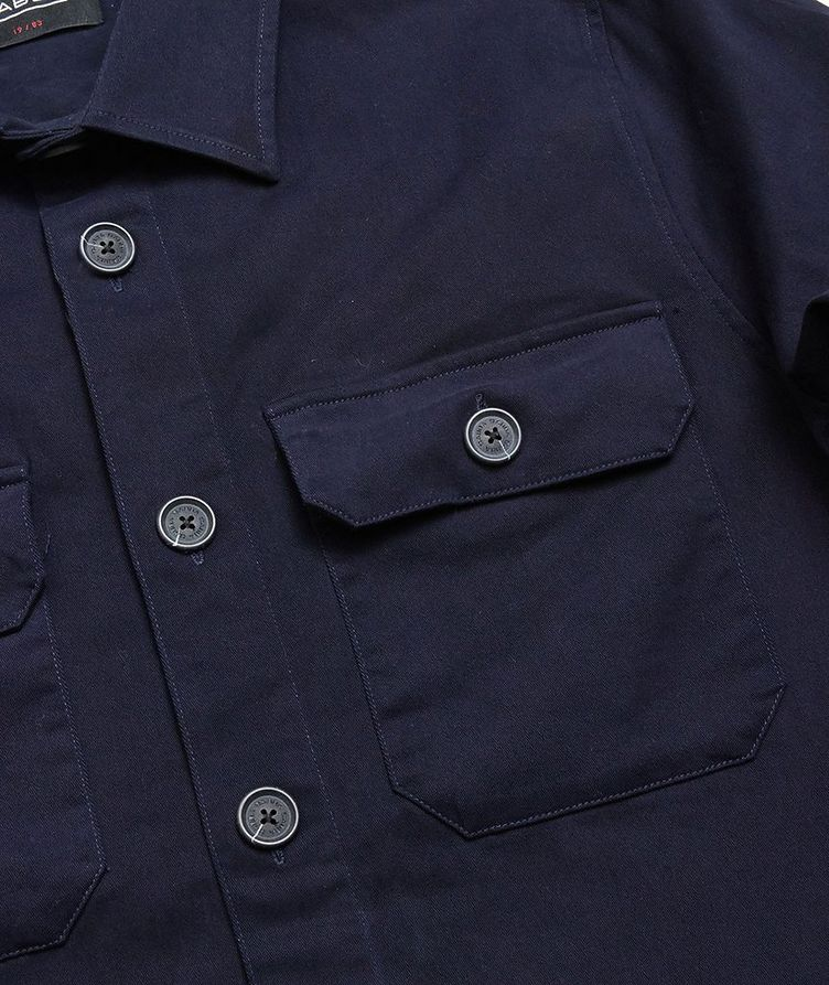 Flannel Shirt image 2