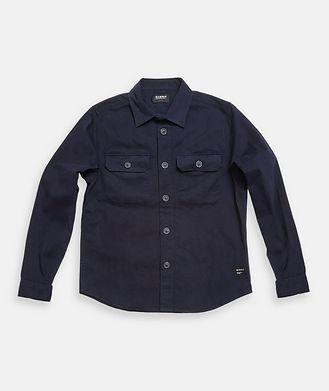 Gabba Flannel Shirt