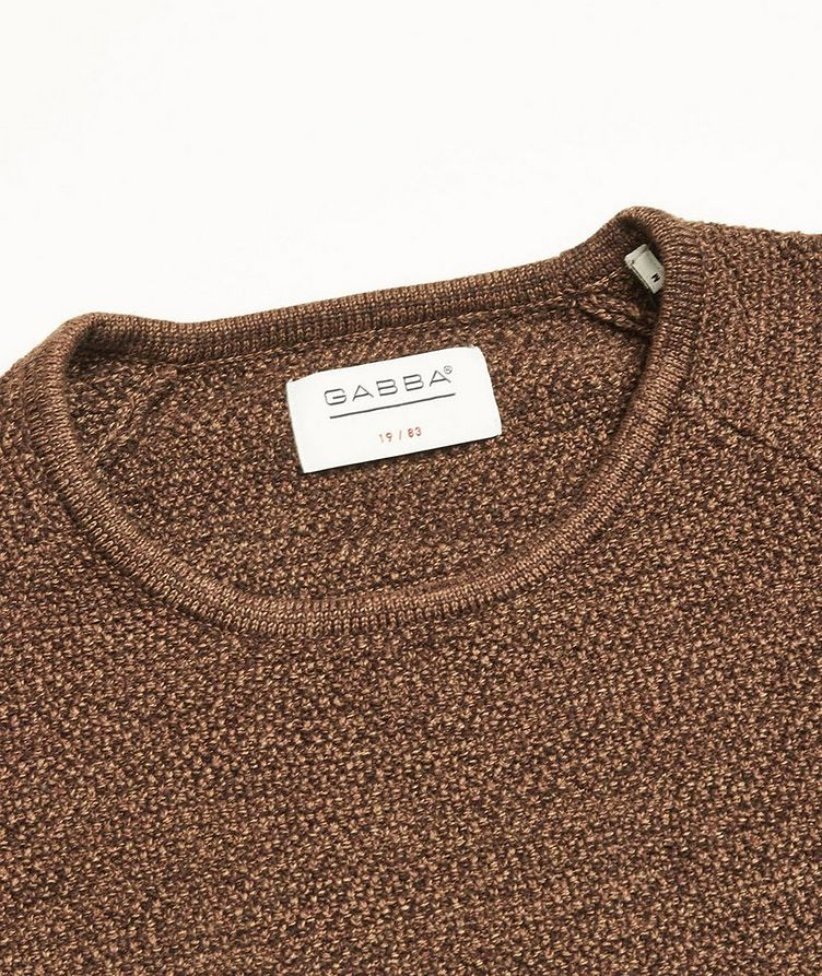 Pull en tricot image 1