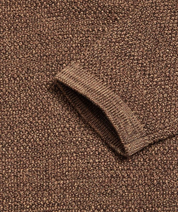 Lamp Knit Sweater image 2
