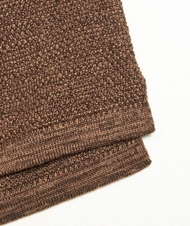 Pull en tricot picture 4