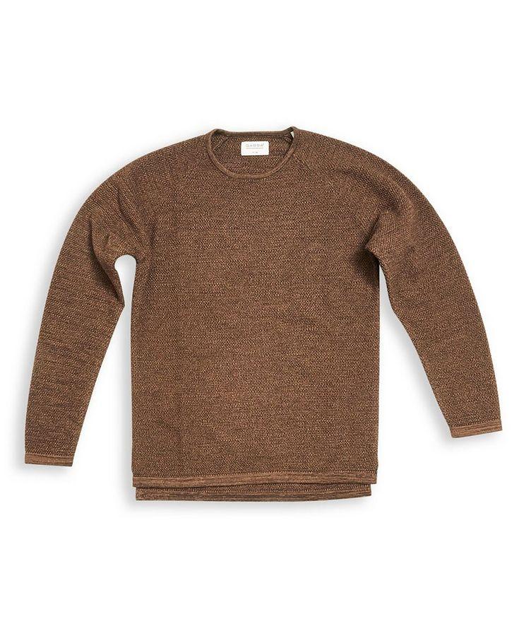 Lamp Knit Sweater image 0