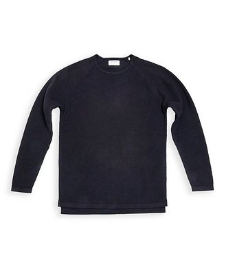 Gabba Cotton-Nylon Sweater