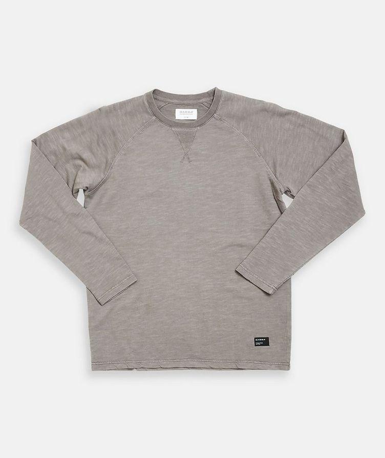 Rais Long-Sleeve Sweater image 0