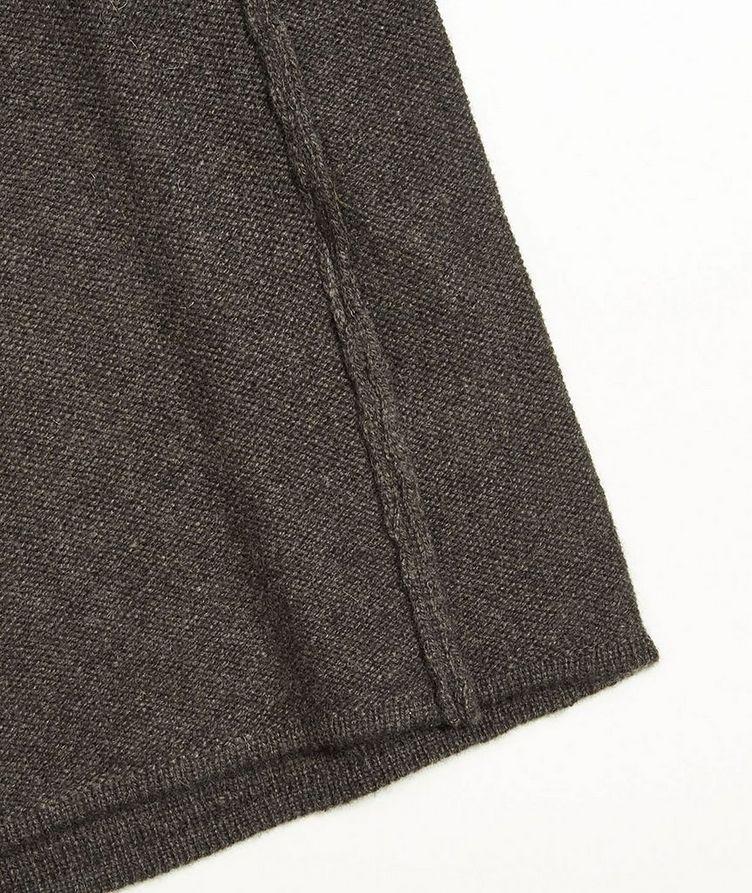 Pull Liam en laine et laine d'alpaga image 2
