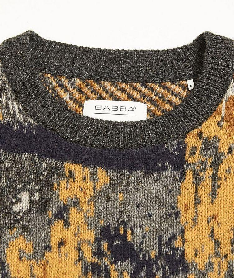 Braque Art Sweater image 1