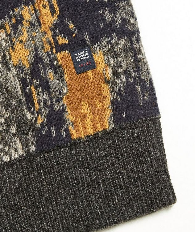 Braque Art Sweater picture 3