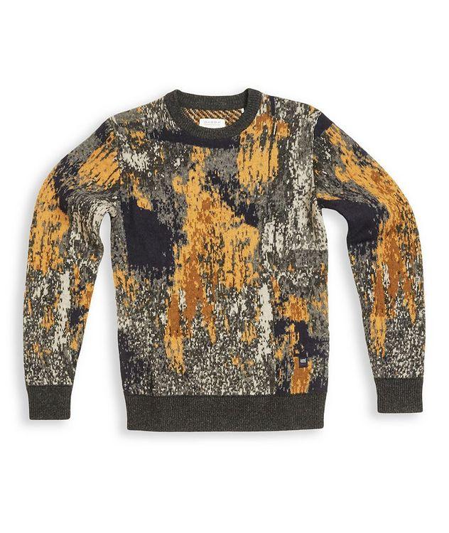 Braque Art Sweater picture 1