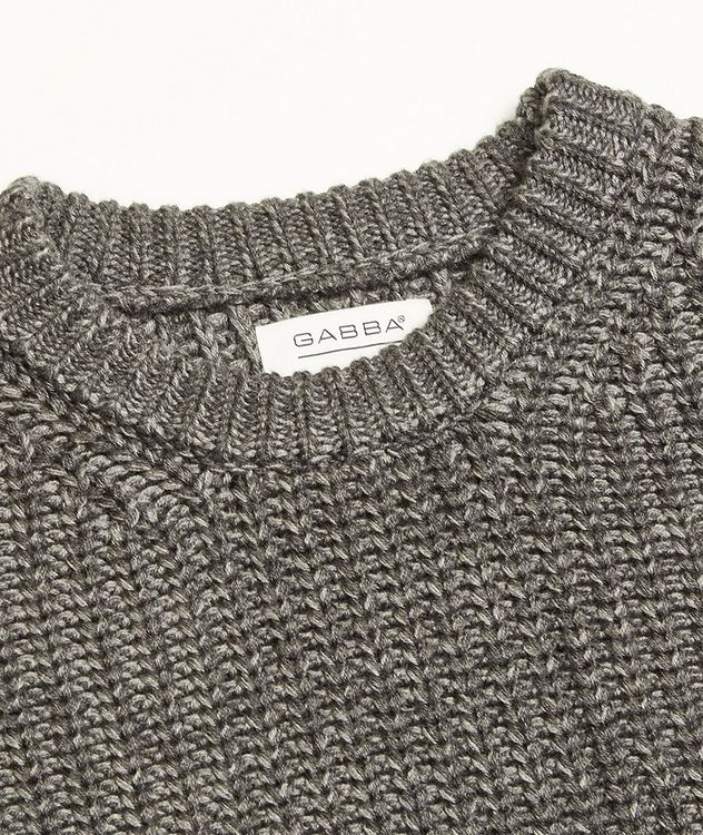 Ruscha Cotton-Wool Sweater picture 2