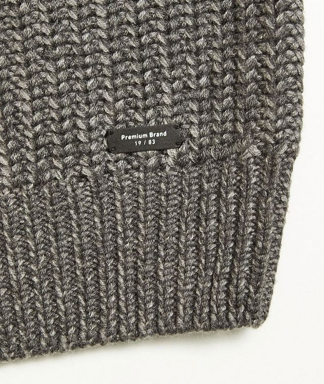 Ruscha Cotton-Wool Sweater picture 4
