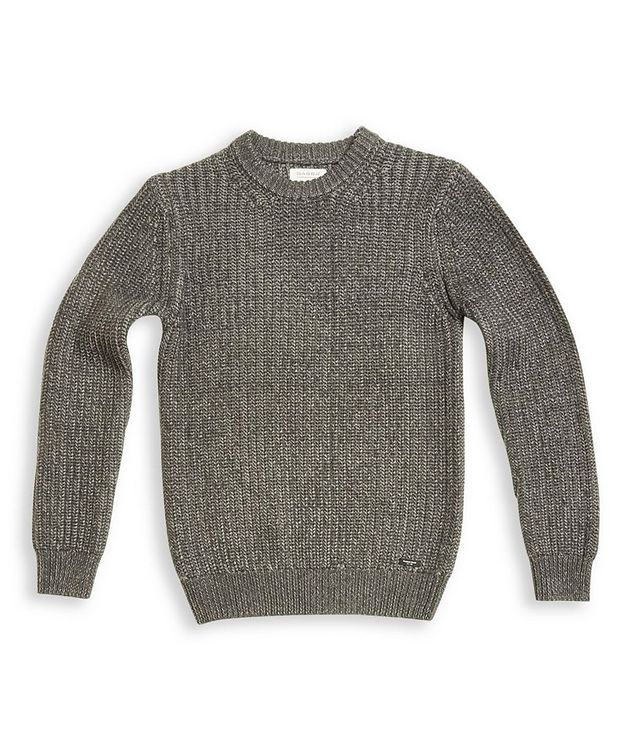 Ruscha Cotton-Wool Sweater picture 1