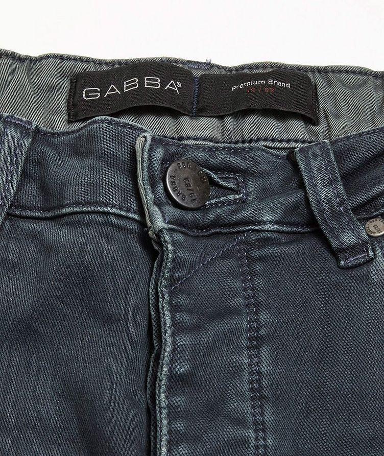 Rio Straight Slim Fit Jeans image 1