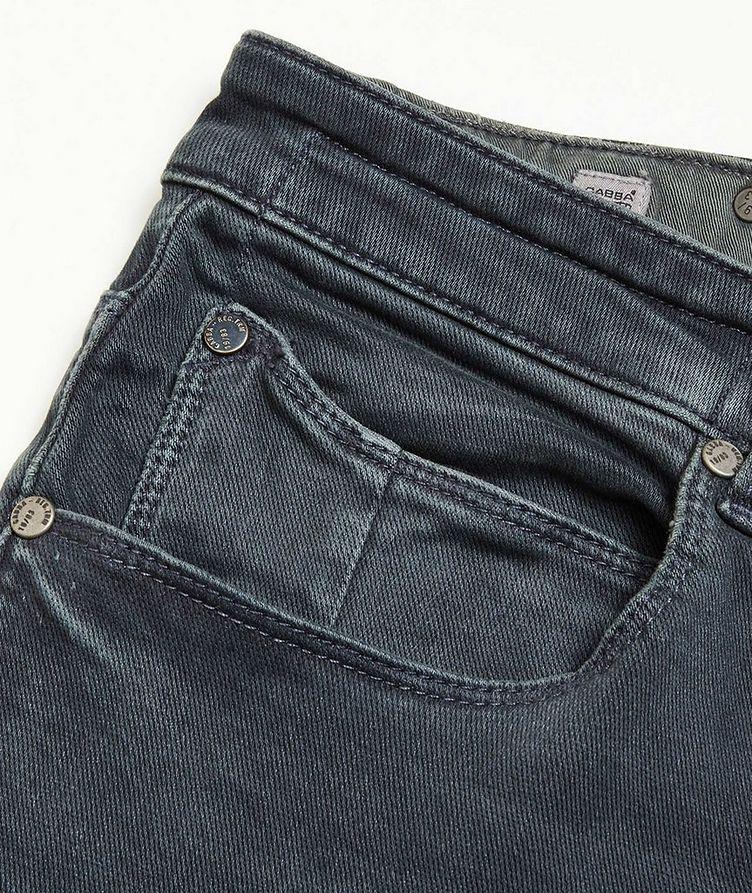 Rio Straight Slim Fit Jeans image 2