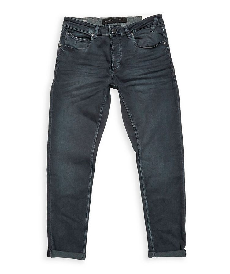 Rio Straight Slim Fit Jeans image 0