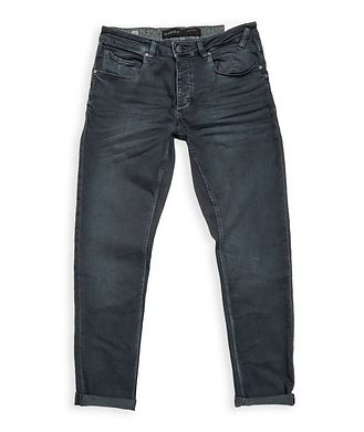Gabba Rio Straight Slim Fit Jeans