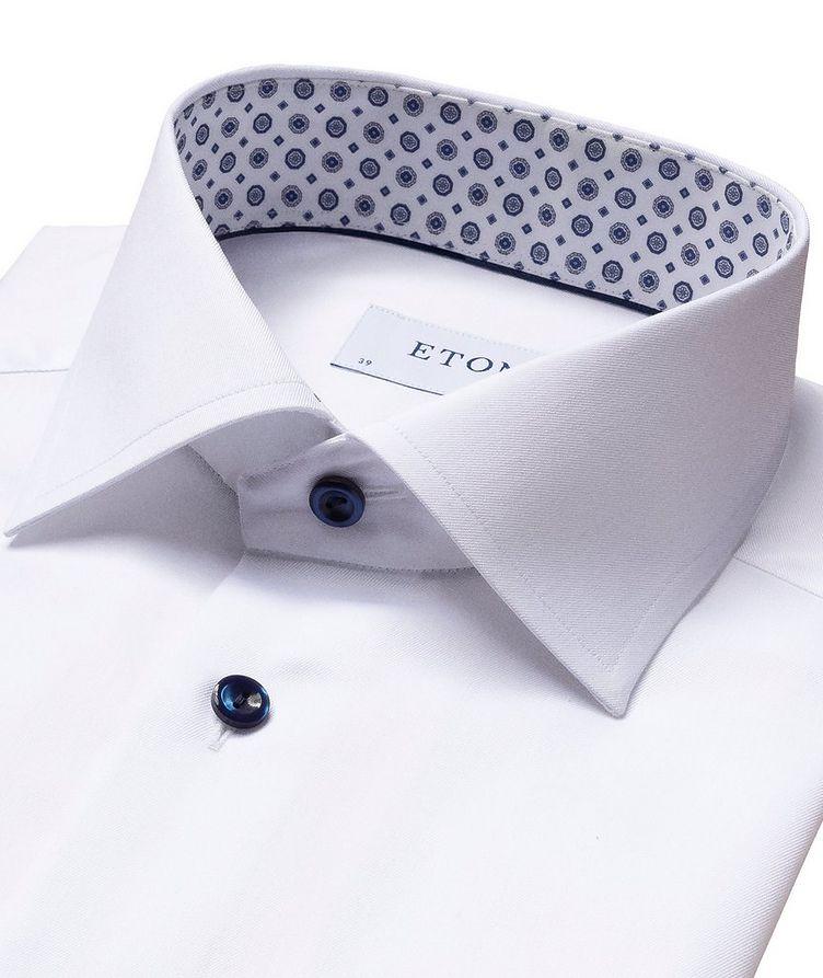 Contemporary Fit Dress Shirt image 1
