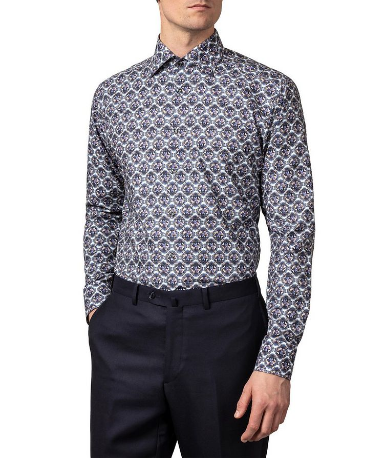 Contemporary Fit Floral  Dress Shirt image 2