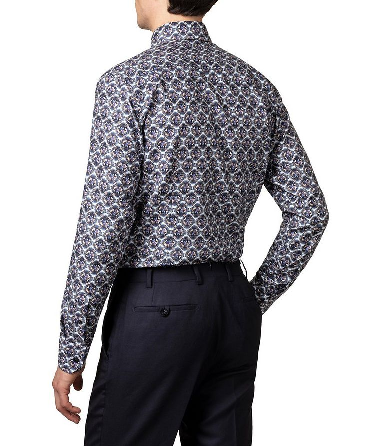 Contemporary Fit Floral  Dress Shirt image 4