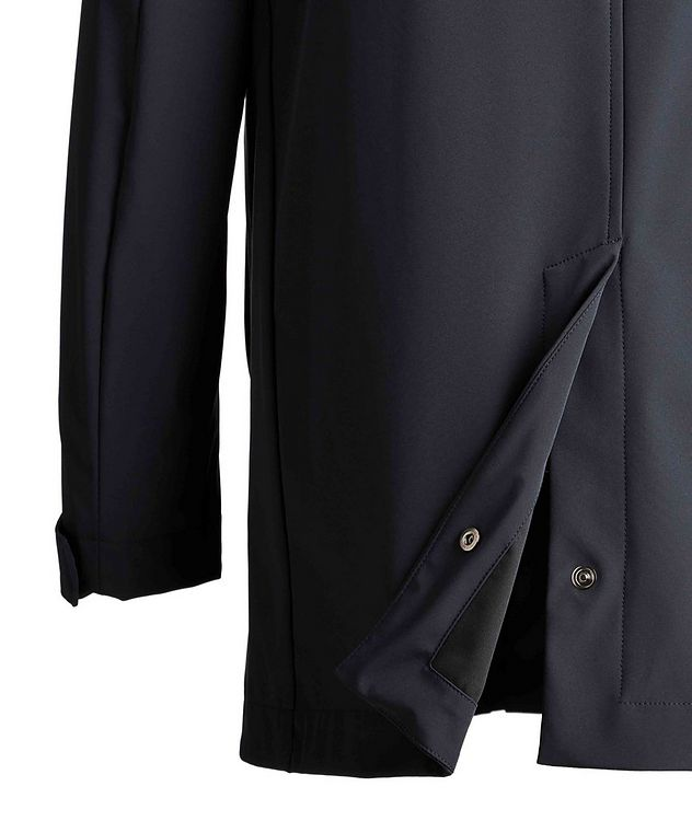 TravelTech Water-Repellent Coat picture 7