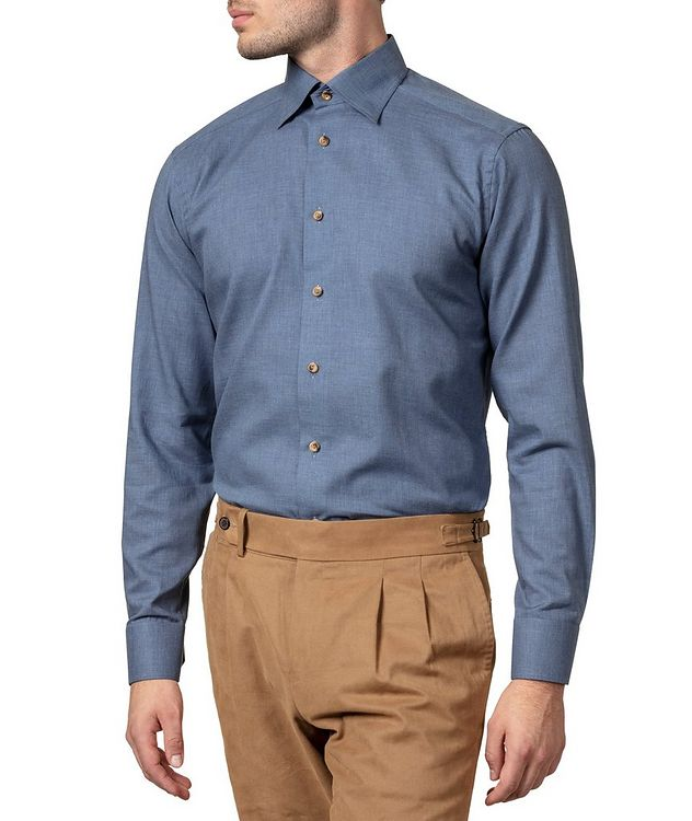 Chemise habillée de coupe amincie picture 3