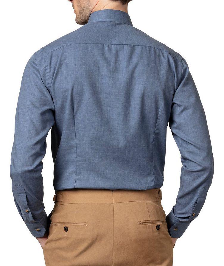Chemise habillée de coupe amincie image 3