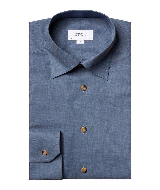 Chemise habillée de coupe amincie picture 1