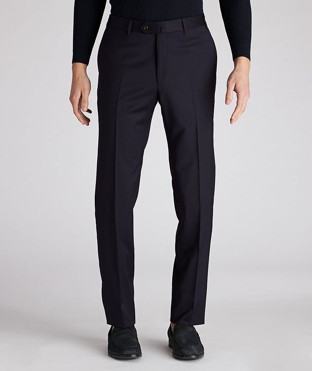 Contemporary Fit Wool Dress Pants picture 1