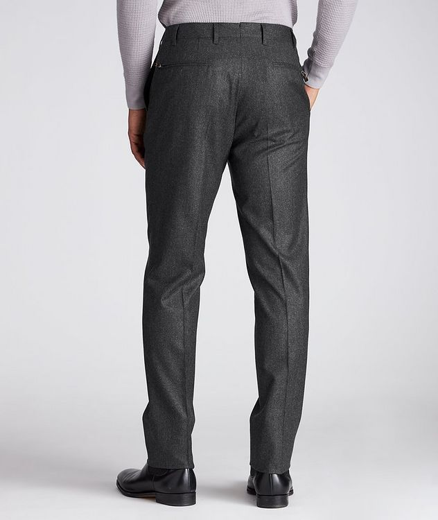 Contemporary Fit Wool Dress Pants picture 2