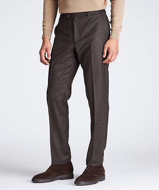 Corneliani Pantalon habillé Academy de coupe contemporaine