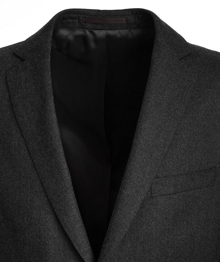 Wool Sports Jacket image 1
