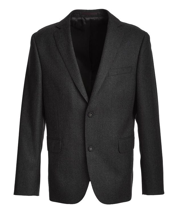 Wool Sports Jacket picture 1